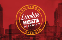 Luckie Marietta District