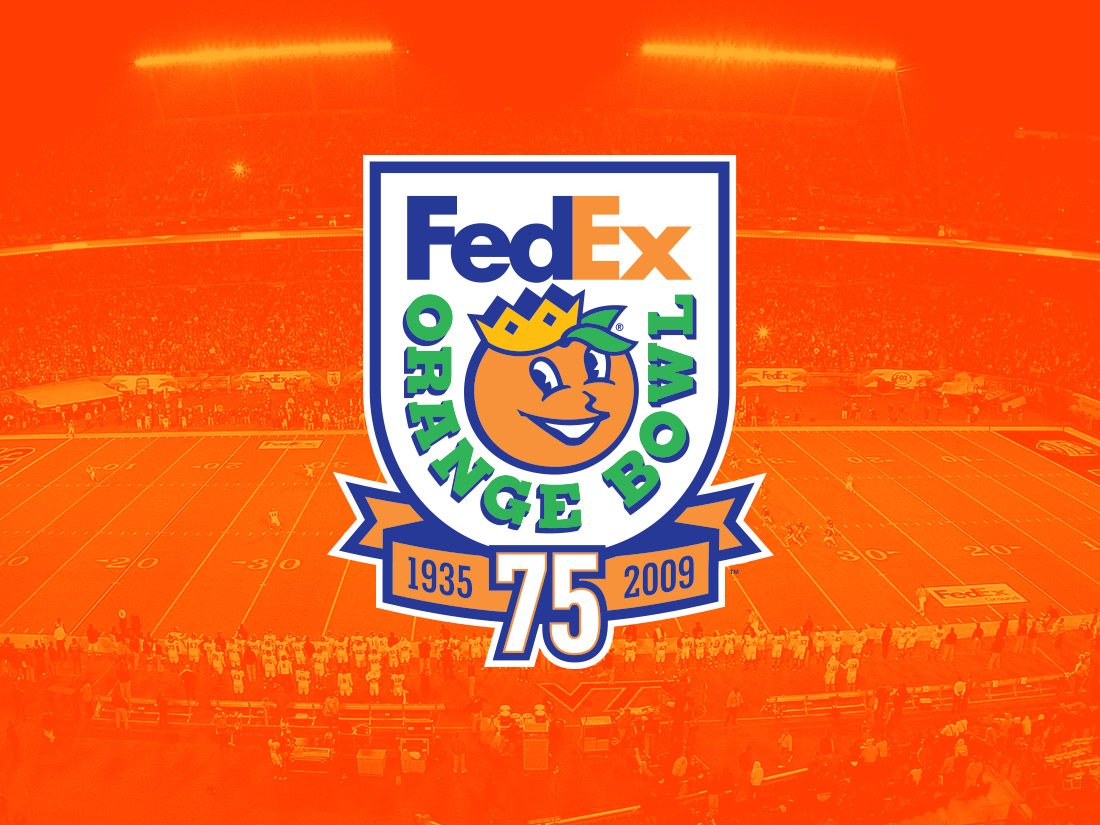 FedEx Orange Bowl