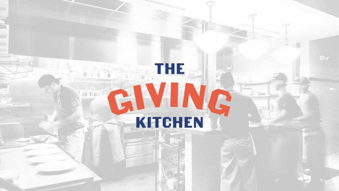 The Giving Kitchen